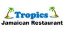 Tropics Jamaican Restaurant Menu