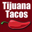 Tijuana Tacos V Menu