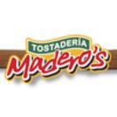 Tostaderia Madero's Menu