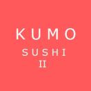 Kumo II Sushi Menu