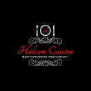 Haloom Cuisine (17 Outwater Lane - Garfield, New Jersey) Menu