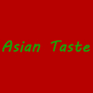 Asian Taste Menu