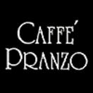 Caffe Pranzo Menu