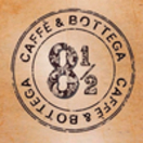 8 1/2 Caffe & Bottega Menu