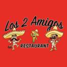 Los 2 Amigos Restaurant Menu