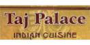 Taj Palace Indian Cuisine Menu