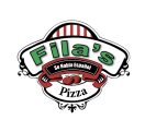 Fila's Pizza (Castor Ave) Menu