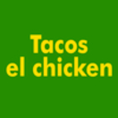 Tacos el Chicken Menu