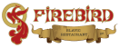 Firebird Slavic Restaurant Menu