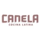 Canela Cocina Latina Menu