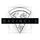 DaVinci's Pizzeria Menu