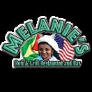 Melanie's Roti & Grill Restaurant Menu