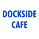Dockside Cafe Menu
