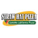 Straw Hat Pizza Menu