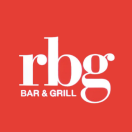 RBG Bar & Grill Menu