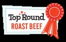 Top Round Roast Beef 24th St Menu
