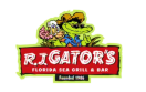 R.J. Gators Menu