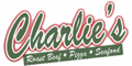 Charlie's Roast Beef and Pizzeria Menu