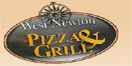 West Newton Pizza & Grill Menu