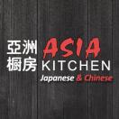 asia kitchen - Asia Kitchen Menu
