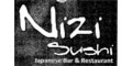 Nizi Sushi Japanese Bar and Restaurant Menu