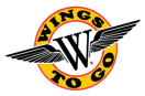 Wings to Go Menu