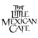 That Little Mexican Cafe II Menu