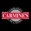 Carmine's  Menu