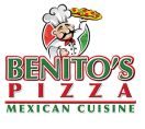 Benito's Pizza & Mexican Cuisine Menu