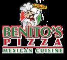 Benito's Mexican Cuisine Menu