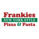 Frankie's Pizza & Pasta Menu