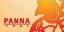 Panna Thai Restaurant Menu