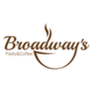 Broadway's Pastry & Coffee Shop Menu