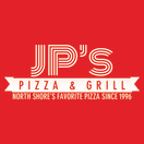 J.P. McCarthy's Pizza & Grill Menu