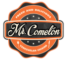 Mr. Comelon Menu