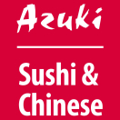 Azuki Sushi and Chinese Menu