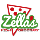 Zella's Pizza and Cheesesteaks Menu