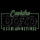 Ceviche DOZO Menu