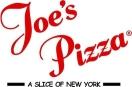 Joe's Pizza (Express) Menu