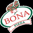 Bona Pizza Menu