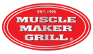 Muscle Maker Grill (Anniversary Special) Menu
