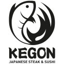 New Kegon Restaurant Menu