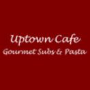 Uptown Cafe Menu