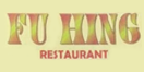 Fu Hing Menu