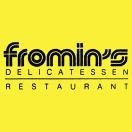 Fromin's Menu