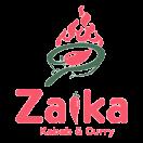 Zaika Kabab & Curry Menu