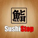 Sushi Stop Menu