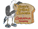 Steve's Grilled Cheese & Quesadilla Company Menu