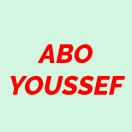 Abo Youssef Menu