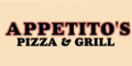 Apetidos Pizza Menu